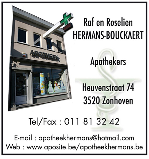 Apotheek Hermans Nv